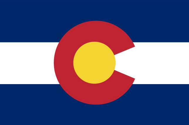 Colorado licensing